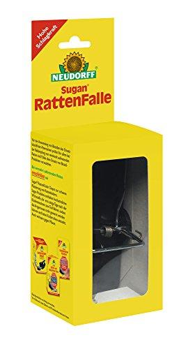 NEUDORFF Rattenfalle