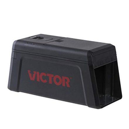 PROTECT HOME Elektronische Rattenfalle sauber und sicher gegen Ratten effektive 440x440 - Rattenfalle