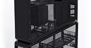Elbe Lebendfalle Mausefalle Rattenfalle Multiple Fangen Falle fuer Maeuse Ratten Hamster 310x165 - Elbe Lebendfalle Mausefalle, Rattenfalle, Multiple-Fangen, Falle für Mäuse, Ratten, Hamster, bissfest, wetterfest, wiederverwendbar, geeignet für Indoor & Outdoor